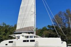 Andaman49-sailing-catamaran-mainsail