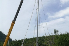 Andaman49-sailing-catamaran-mast-stepping