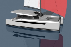 AM42-charter-catamaran-side