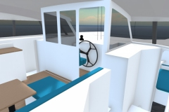AM42-charter-sailing-catamaran-Presentation-Interior-Fwd-Cockpit