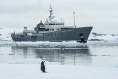 Enigma xK - exploration yacht - lemaire