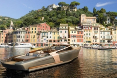 Turbocraft Thunderclap -luxury dayboat tender - portofino