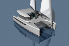 TR36-day-charter catamaran-presentation